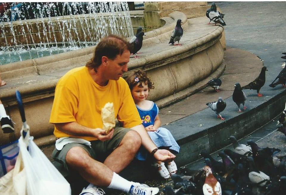 alej pigeons